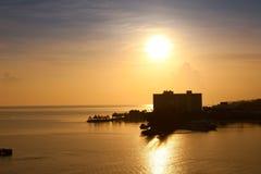 Ocho Rios, Jamaica Foto de Stock
