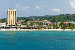 Ocho Rios, Jamaica Stock Photos