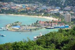 Ocho Rios, Jamaica Royalty Free Stock Photos