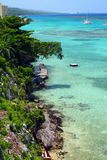 Ocho Rios, Jamaica Stock Image