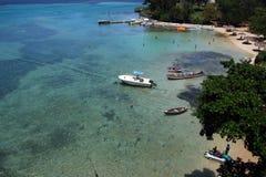 Ocho Rios, Jamaica Royalty Free Stock Photo