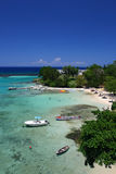 Ocho Rios, Jamaica Stock Photography