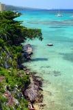 Ocho Rios, Jamaika Stockbild