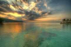 Ocho Rios Jamajka Zdjęcia Stock