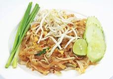 ochraniacz tajlandzki Fotografia Stock