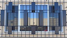 ochraniający okno obrazy royalty free