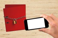 Ochrona zdjęcia royalty free