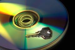 ochrona danych Obraz Stock