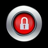 ochrona ikony Zdjęcie Stock