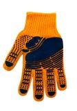 Ochronne rękawiczki obrazy royalty free