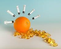 ochrony 3 grypowej chlewni Zdjęcia Stock
