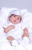 ochrzczenie zdjęcie stock