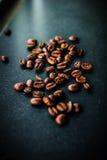 Ochtendespresso Stock Afbeeldingen
