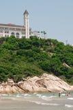 Ocidental o chinês Guangdong Shenzhen nivela o SE Foto de Stock