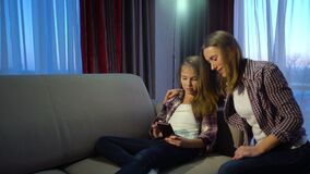 Ocio de la familia del entretenimiento de la información de Internet metrajes