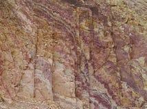 Ockragropar i det nordliga territoriet i Australien arkivbilder