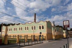 Ocna Sibiu Royalty Free Stock Image