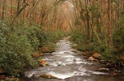 Oconaluftee River Stock Photos