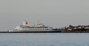 10 Oct, de Kaap van 2015 mag Lewes-Veerboot Royalty-vrije Stock Fotografie