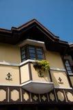 OCT East Shenzhen Meisha Tea Stream Valley Interlaken Hotel Group F Stock Photography