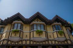 OCT East Shenzhen Meisha Tea Stream Valley Interlaken Hotel Group F Royalty Free Stock Photography