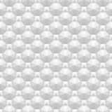 Octagon background Royalty Free Stock Photography