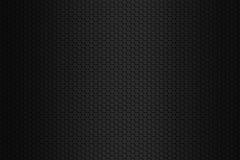 Octagon background. Black octagon background. Illustration for webmasters stock illustration