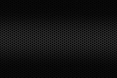 Octagon grid background Stock Image