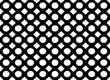 Octagon icon shape background texture. Black and white octagon icon shape background texture Stock Photography