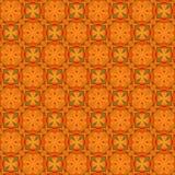octagonal abstrakt bakgrund sömlöst Arkivfoton