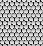 Octagonal Shapes Seamless Pattern Stock Images