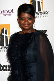 Octavia Spencer Royalty Free Stock Photo