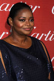 Octavia Spencer Stock Photo