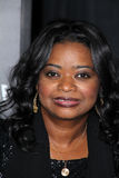 Octavia Spencer Stock Images