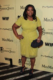 octavia spencer Obrazy Stock