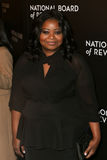 Octavia Spencer Stock Image