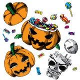 31 October Halloween  design background. October Halloween  design background Royalty Free Stock Photo