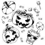 31 October Halloween  design background. October Halloween  design background Royalty Free Stock Image