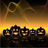 31 October Halloween vector design background. October Halloween vector design background Stock Photos