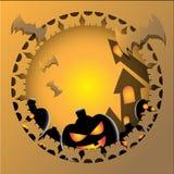 31 October Halloween vector design background. October Halloween vector design background Stock Images