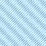 Octoberfest无缝的对角金刚石样式浅兰和白色小 向量例证