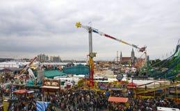 Octoberfest images libres de droits