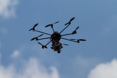 Octocopter Stock Images