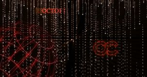 Octoin Coin OCC cryptocurrency coin demolish main world currencies.