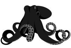 Octopus royalty free illustration