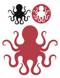 Octopus Royalty Free Stock Photo