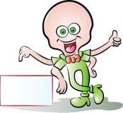 Octopus royalty-vrije illustratie