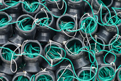 Octopus fishing tackle Stock Photography