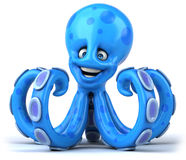 Octopus Stock Photos
