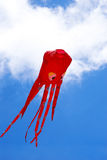octopus Kite Royalty Free Stock Photos